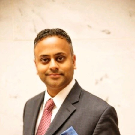 Rikin Mehta, Vice President, Regulatory Affairs and Quality Assurance at Aquestive Therapeutics