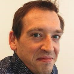 Cedric Raemdonck, Digitalization and PAT Expert at Siemens