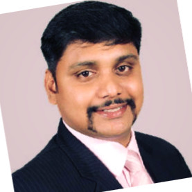 Mr Sajit Sankar