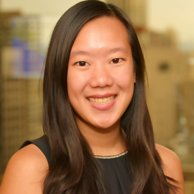 Angela Wu, Director of Revenue Management at Mandarin Oriental Hotel Group
