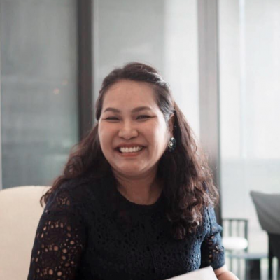 Chutima Fuangkham, Senior Director, Digital Marketing at ONYX Hospitality