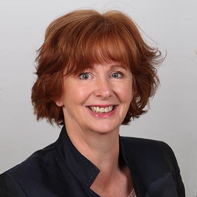 Lesley Brookes