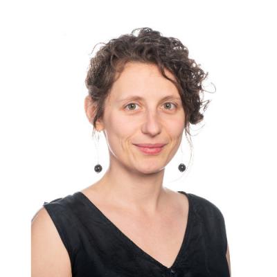 Célia Gasselin