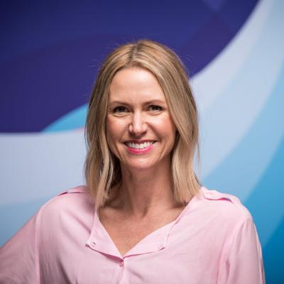 Becky Sage, Client Partner, Global Marketing Solutions at Facebook