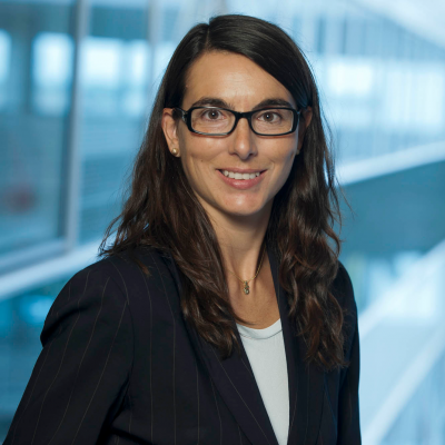 Maria Jose Granero Paris, Head of Defence & Space Engineering Services Procurement, EMEA at Airbus