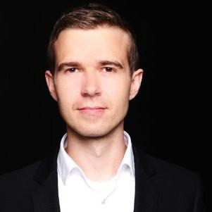 Jurik Auer, Global Project Manager Online Sales at Lufthansa Group
