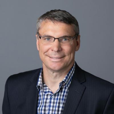 Greg van Rensberg