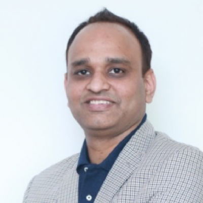 Vijay Navaluri