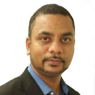 Sudheer Ummalaneni, VP, Digital Technology at LPL Financial