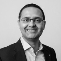 Ruchir Verma, Head of Global Services, Investment Management at Zurich Insurance Group