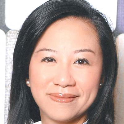 Ms Lim May-Ann, Executive Director at Asia Cloud Computing Association