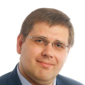 Martin Fusek, Global Head of MES Program at Merck