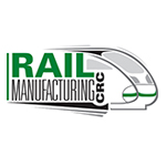 Dr Stuart Thomson, Chief Executive Officer and Managing Director at Rail Manufacturing Co-operative Research Centre