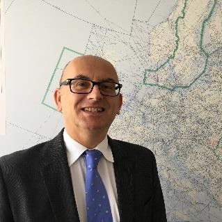 Dr. Giorgio Cioni, Director for Armament & Aerospace, Capability Area Manager, Joint Intelligence, Surveillance and Reconnaissance (JISR) at NATO