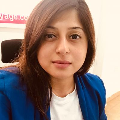 Rashmi Chadha, Founder at wovoyage