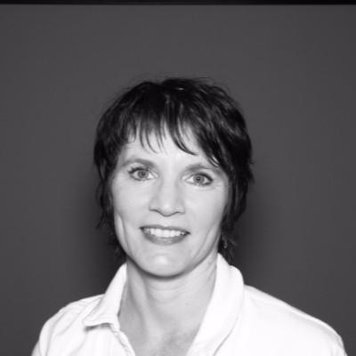 Melinda Rolfs, Senior Director, Data & Analytics at Mastercard