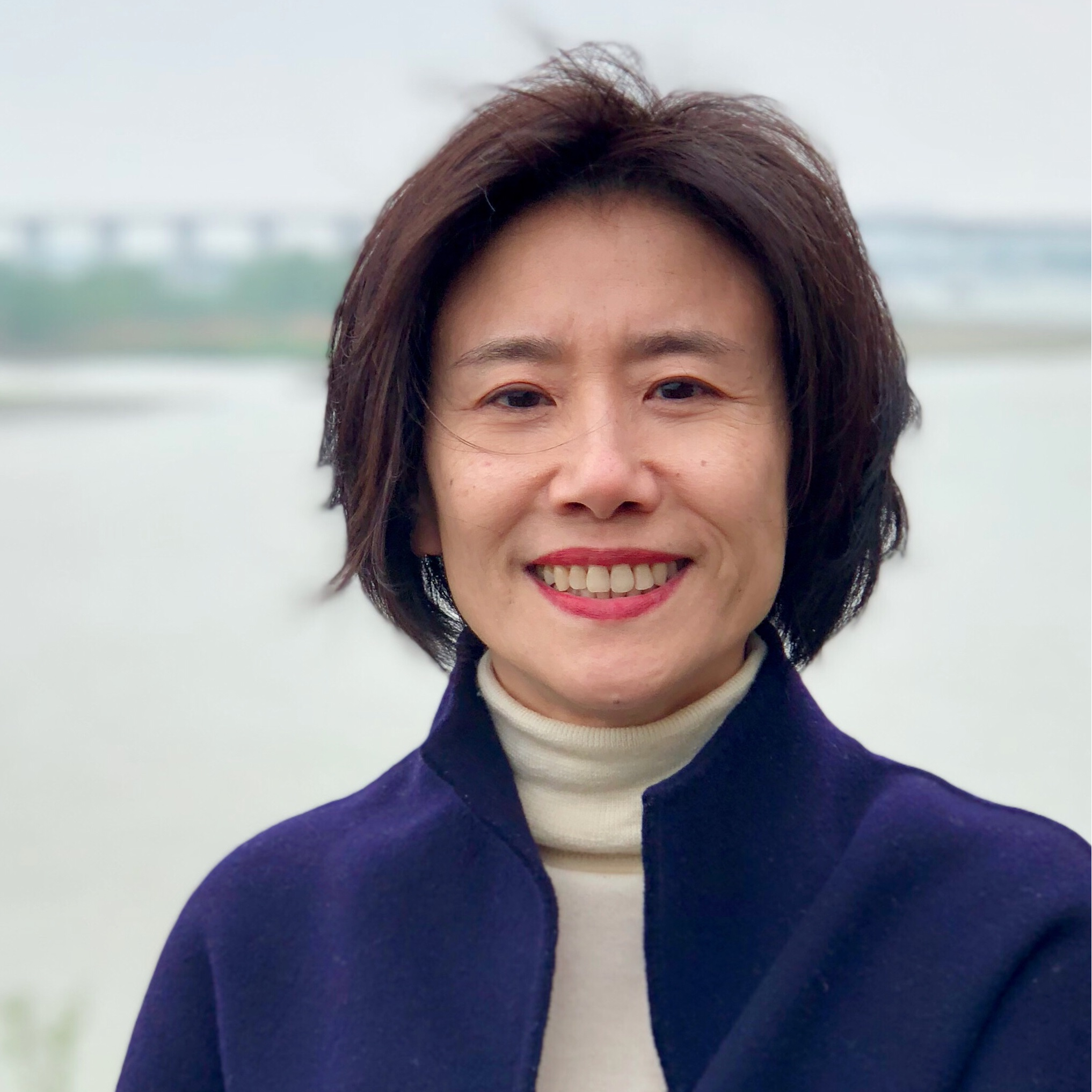 Yi Wang, VP & Area HR Director at GSK 葛兰素史克