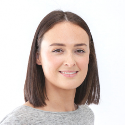 Sophie Devlin