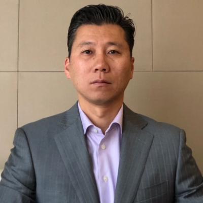 Eddie Tung, VP North America Sales at VANTIQ