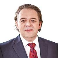 Stefan Welcker, MD DACH at Expert System Deutschland