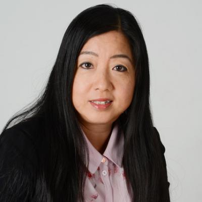 Simone Warren, Director (UKI and Nordics) at Alibaba Cloud