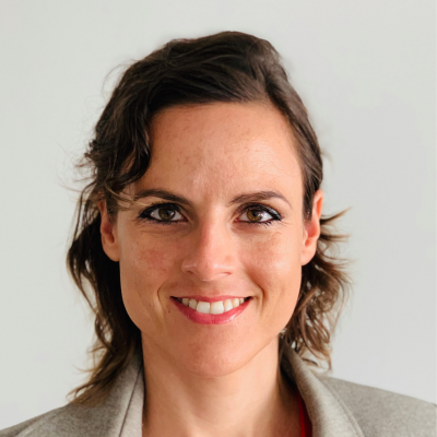 Kamila Rubaninska, EMEA Director of Operations, Global Service Experience at AT&T