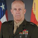 Major General Patrick J. Hermesmann