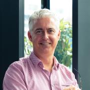Brendan Daly, General Manger at YOTEL Singapore
