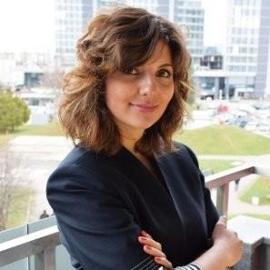 Maya Zlatanova, Board Member of Patient Empowerment Initiative Committee at ACRES