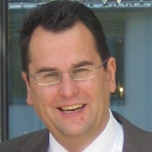 Stefan Braun, Managing Director at SmartCAE