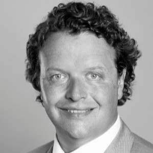 Andy Green, Head of Market Structure at Droit