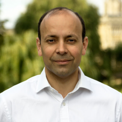 Fahd Rachidy, Founder and CEO at ABAKA