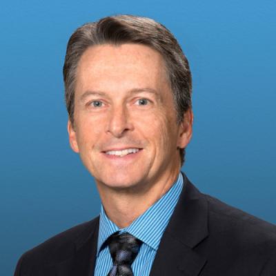 David Naumann, VP, Marketing at BRP