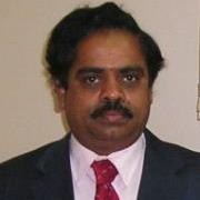 Mr. Raghava Murthy, Director, Aerospace Research at Veltech University