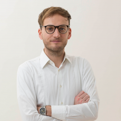 Florian Schoppe, Team Lead UX & Product Manager App at MYTOYS Group