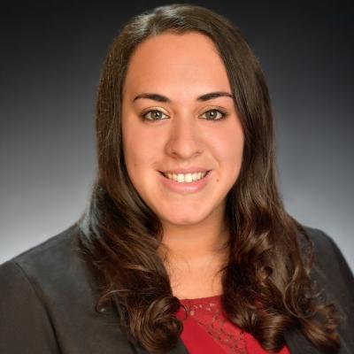 Morgan Vazquez, Global Head of Campus Recruitment & Emerging Talent Programs at BNY Mellon