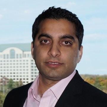 Pavan Arora, Chief AI Officer at Aramark
