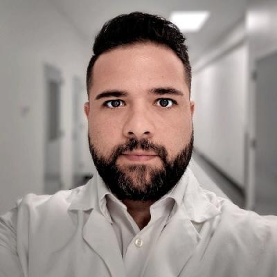 Rafael Bombonato