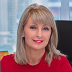 Debbie Stanford-Kristiansen