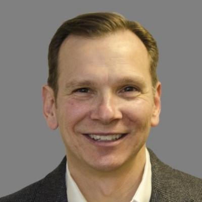 Dan Renda, Head of Global eCommerce at Siemens Healthineers