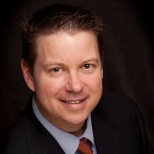 Nicholas Kline, Senior National Manager at Toyota Motor Sales