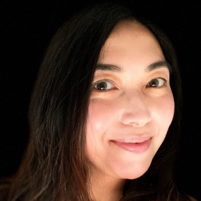 Aileen Taboy, Head of Regulatory at Glossier