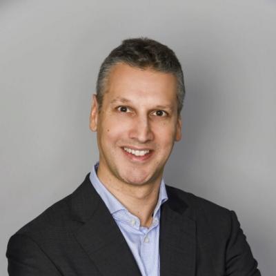 Johan Aeyels, Head of Indirect - EMEA at Zoetis