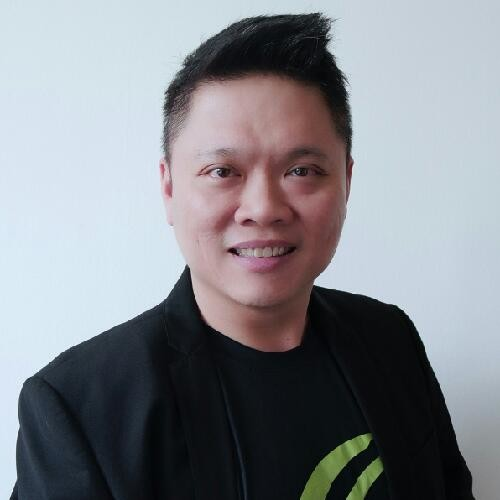 Simon Tan, Director, Consumer Business, APAC South at Nvidia