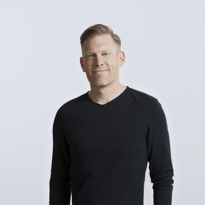 Gabriel Bridger, SVP, Executive Creative Director at Rightpoint