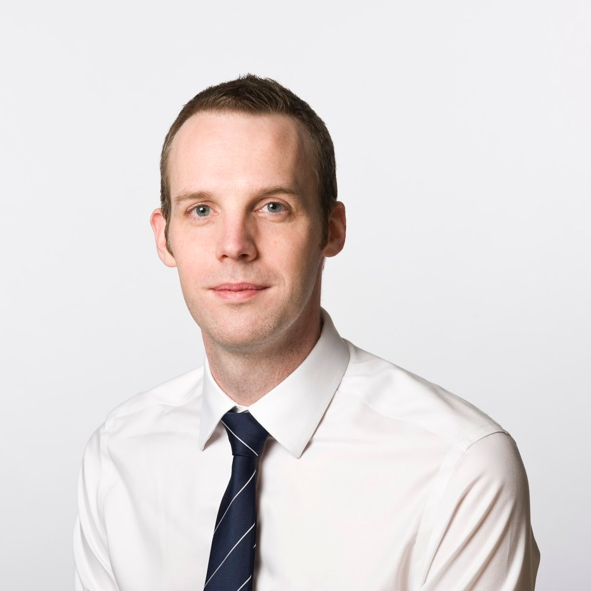 Nick Cook, Head of RegTech and Advanced Analytics at FCA