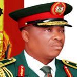Major General JO Akomolafe