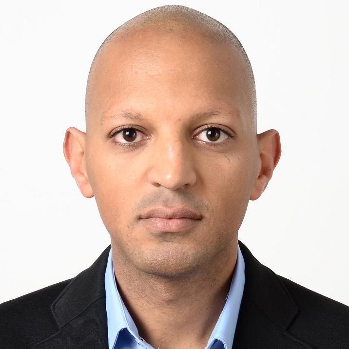 Dr. Mohamed Ayeldeen