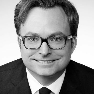 Oliver Dlugosch, CEO at NDFIT GmbH