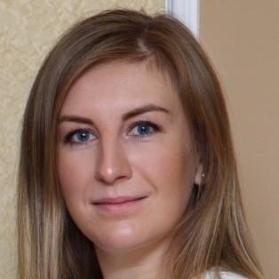 Svetlana Pankratova